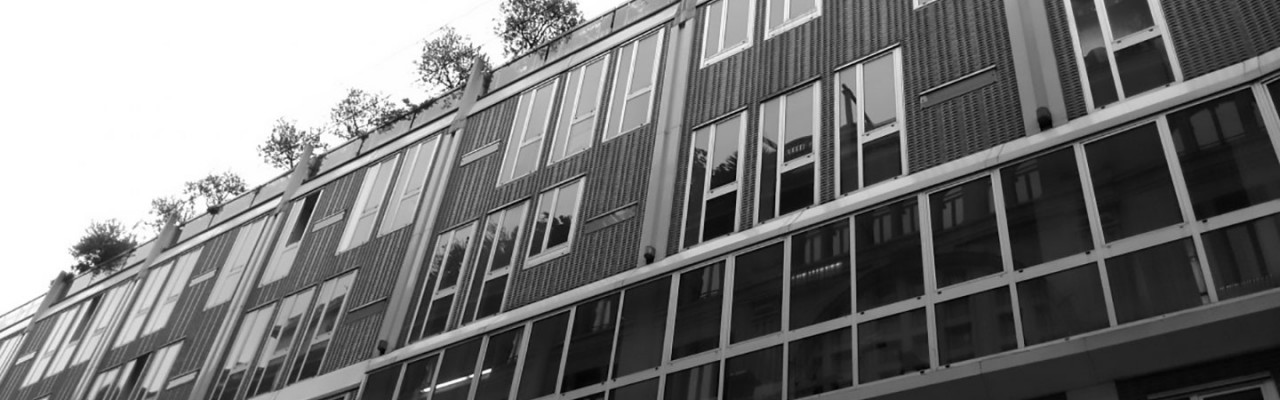 Milano degli architetti: Gio Ponti