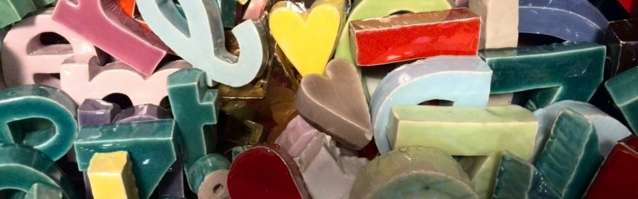 MV come Mariavera – C come Ceramica