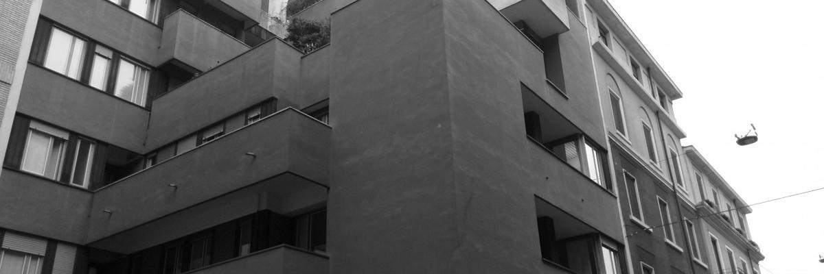 Milano degli architetti: Vico Magistretti