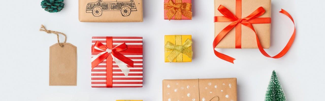 11 idee per i regali di Natale